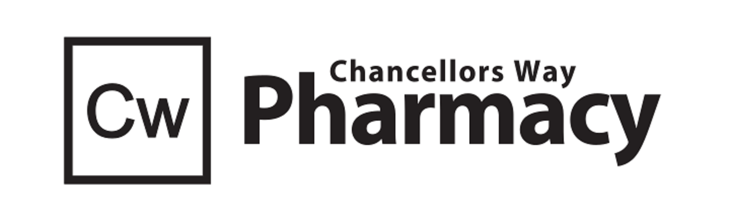 Chancellors way pharmacy logo