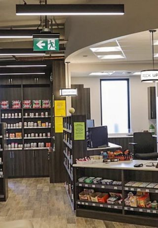 chancellors way pharmacy