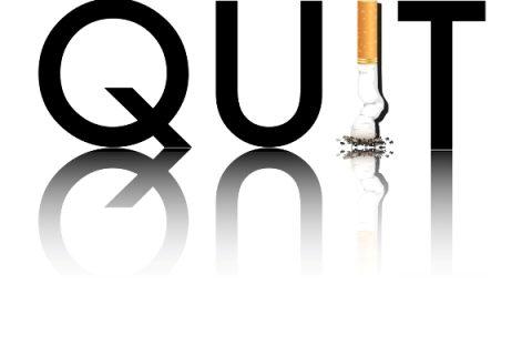 quit smoking free service